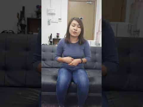 Debie R. Miguela - SRA Employment