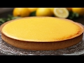 French Style Lemon Tart Tarte Au Citron mp3