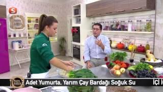 Gülenay ile Pasta Börek   19 Ekim 2015   Erkan Şamcı