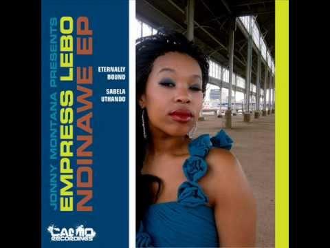 Jonny Montana & Empress Lebo - Sabela Uthando (Original Mix)