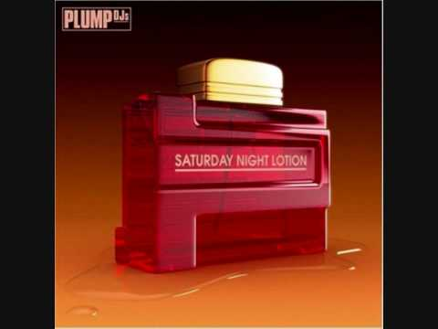 Plump DJs - Dr  Dub