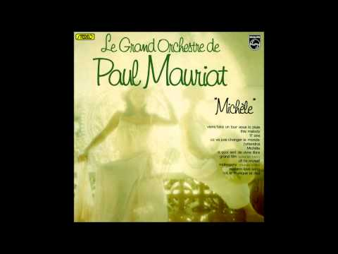 Paul Mauriat - Michèle (France 1976) [Full Album]