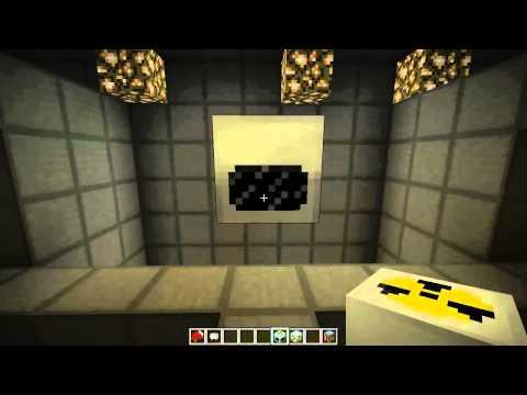 Minecraft - Poradnik - Industrial Craft II Nuclear Reactor