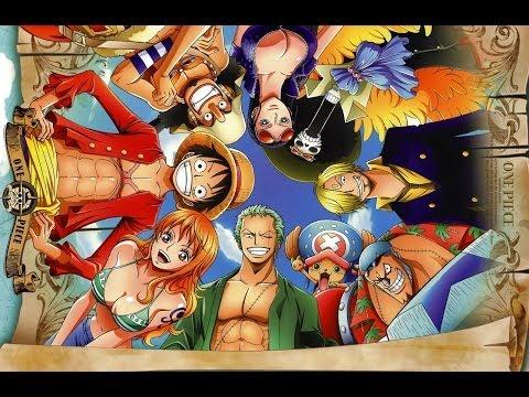 Trailer do filme One Piece Episódio do Merry: A História de Mais um ...