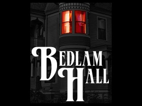 Openly Gamer Theatre Presents - Bedlam Hall: Dreadful Birthday Party
