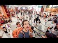 MODERN FILIPINO MALL VS ANCIENT MALL - Discovering the Philippines