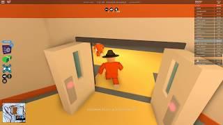 ROBLOX #003 JAIL BREAKE w/RedTumbUp