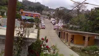 pantepec puebla 2012 feria de las tinajas