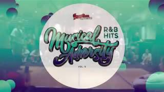 Musical Adversity R&B Hits Battle Vol 3 - Top 16 | O'Nu vs The Pussycat Dolls