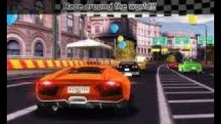3D city Car Racing Games  for Gameplay for Android Or ios