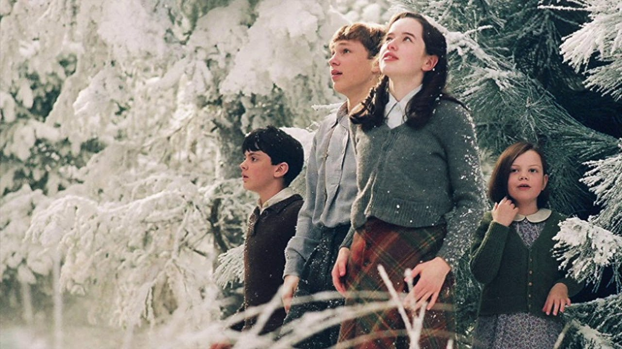 the chronicles of narnia stream