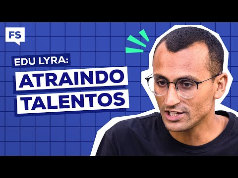 O modelo de gestão do Gerando Falcões feat Edu Lyra  FS Talks