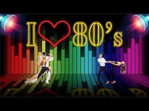 'CLASSICOS DE LA MUSICA DISCO DE LOS AÑOS 80S Y 90S EL MEJOR MIX RETRO'.