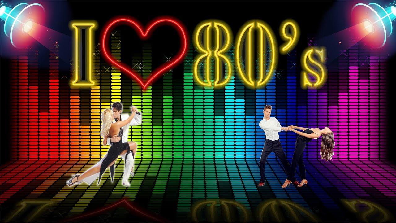 Classicos De La Musica Disco De Los Años 80s Y 90s El Mejor Mix Retro