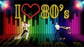 Musica de disco de los 80