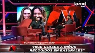 Cristián Riquelme: