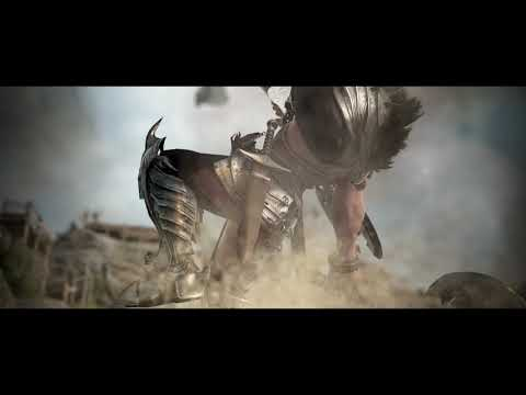 Открытый бета-тест Black Desert Online стартует на Xbox One на этой неделе