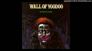 Watch Wall Of Voodoo Museums video