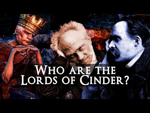 Who are the Lords of Cinder? - Dark Souls 3 Analysis