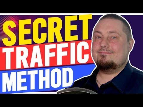 Profitable Web Traffic Method Lets You Make Money Online