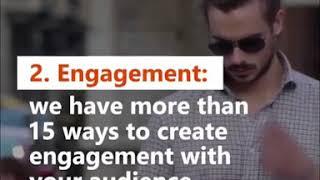 Build Your Interactive Media Platform