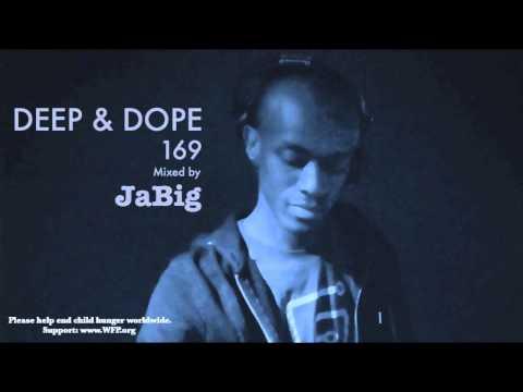 Deep House Mix by JaBig: 2013 Nu Garage Music Playlist - DEEP & DOPE 169