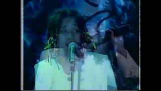 "Smokey Mountain: ""Nahan Ka"" Asia Music Festival 1994"