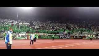 Video Gol Pertandingan Zurich vs Borussia Monchengladbach