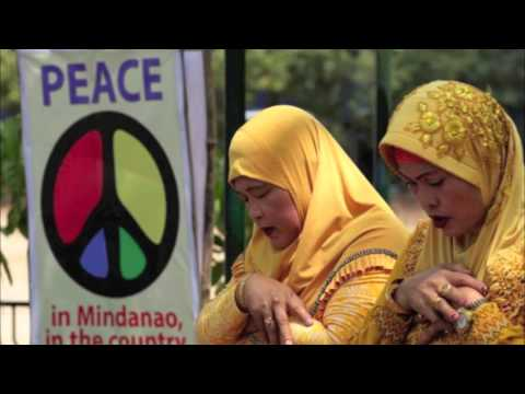 Muslims of the Philippines