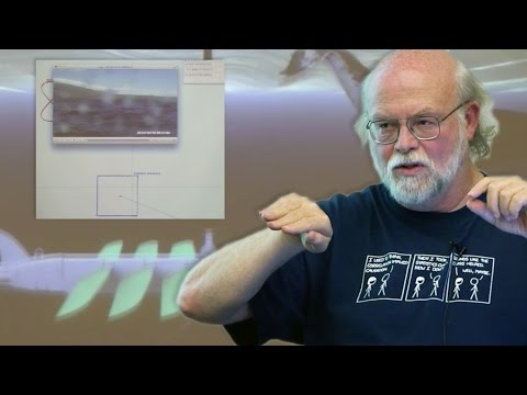 Special RI Seminar: James Gosling : Self-sustaining ocean-going robots, others, and data collection