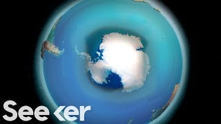 Heres Why Repairing the Hole in the Ozone Layer Is Delayed by a Decade
