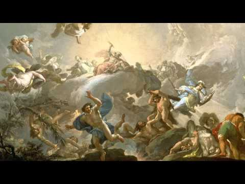 Olympus: The Battle of the Giants | Portrait of Spain: Masterpieces from the Prado