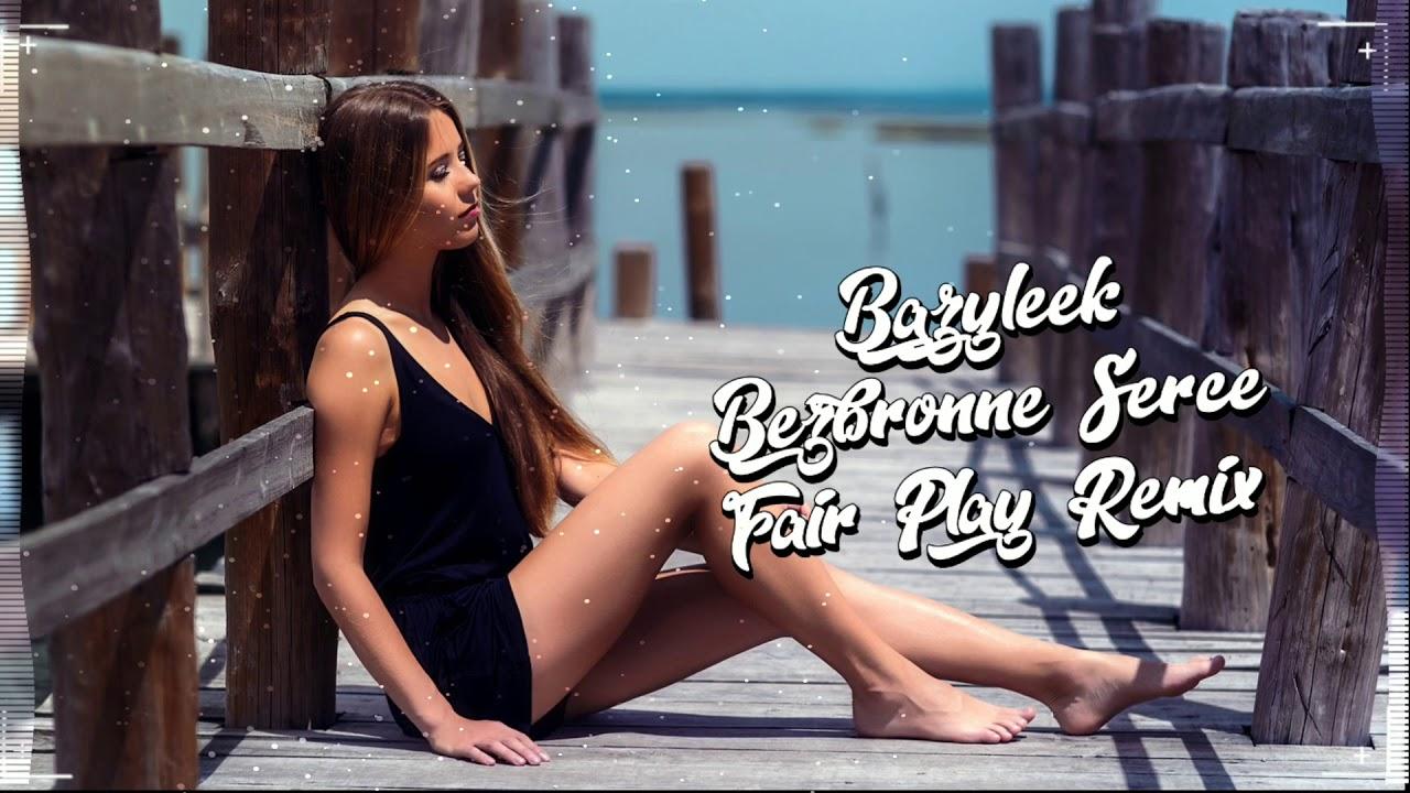 Bazyleek - Bezbronne Serce (FAIR PLAY REMIX) Disco Polo 2020