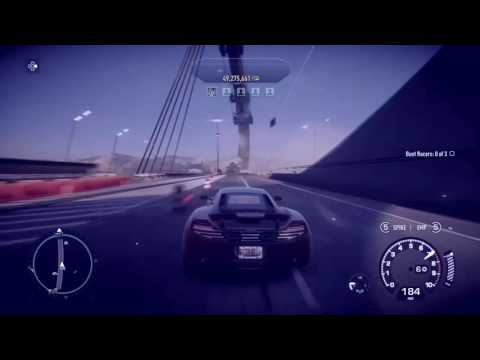 PACKAGE TRANSPORT RACING RIVALS