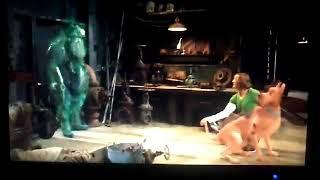 Эпизод из фильма Скуби ду и монстры на свободе