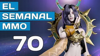 The Weekly MMO ep. 70 - Mu Legend Open Beta and Fortnite free-to-play on September 26