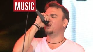 "Wolfgang - ""Halik ni Hudas"" Live at OPM Means 2013!"
