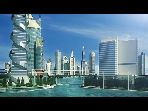 Top 5 Future Smart Cities Of India India In 2030 Upcoming Smart