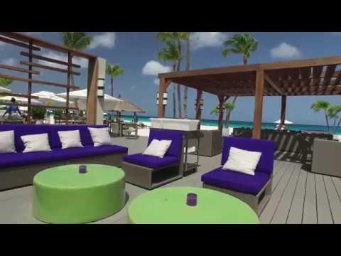 The Best Adults-Only Aruba Resort: Bucuti & Tara Beach Resort