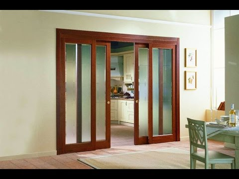 Sliding Interior Doors  Contemporary Interior Sliding Doors   YouTube