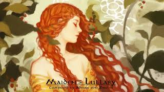 Celtic Bard Music - Maiden's Lullaby