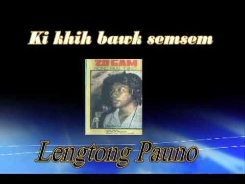 Kikhih Bawk Semsem lyrics