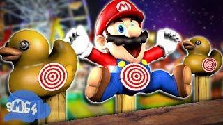 SMG4: The Mario Carnival