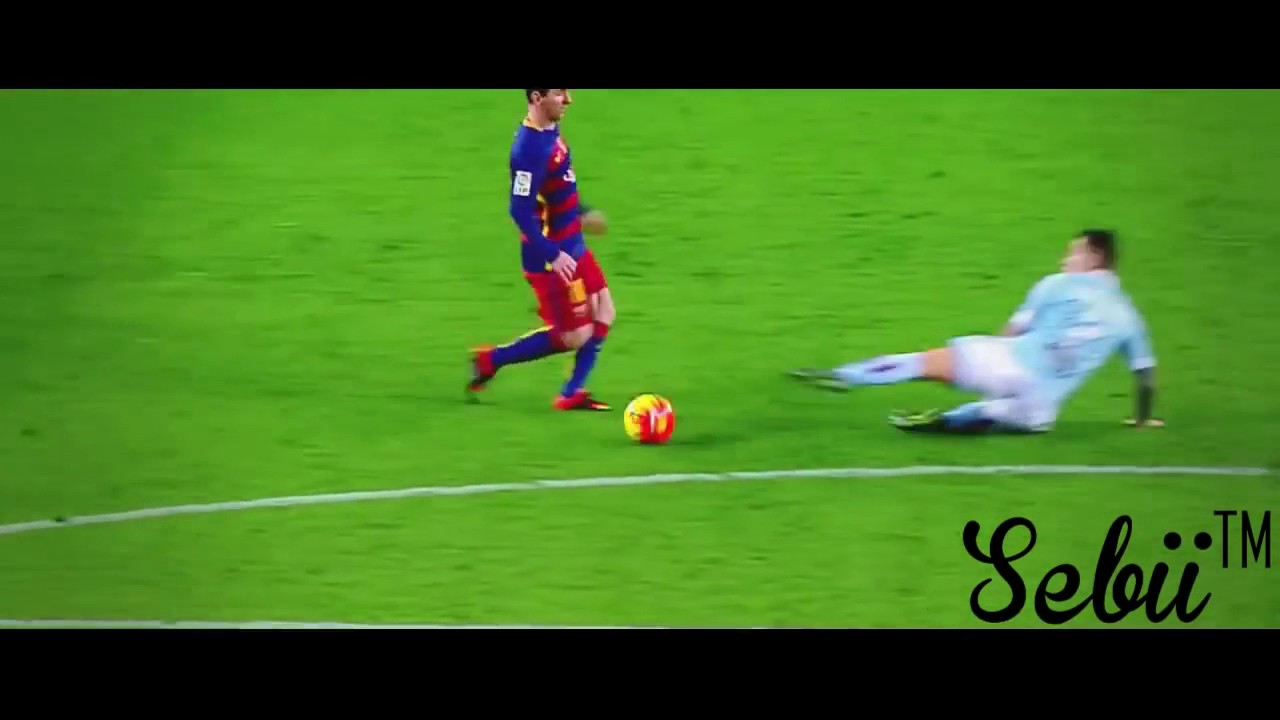 Lionel Messi ►On & On ● Goals & Skills ● 2016   HD