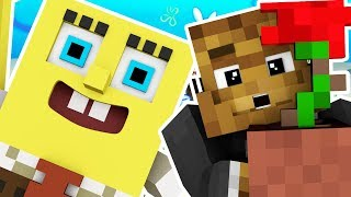 CRAZY CHARACTERS BACK TO SCHOOL MINECRAFT HIDE AND SEEK!