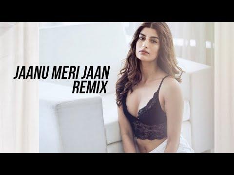 Jaanu Meri Jaan (Remix) - DJ Smita