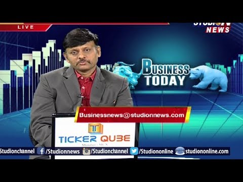 Studio N Business Today | 27th February 2018