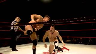 WILL WHITE vs. JIMMY NUTTS - March 22, 2015