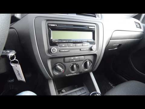 2011 Volkswagen Jetta MANUAL 34 MPG (stk# P2856 ) for sale Trend Motors VW Rockaway, NJ