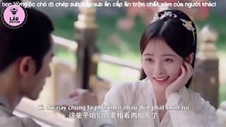 Vân Tịch Truyện |Cúc Tịnh Y |Phim cổ trang hay mới nhất